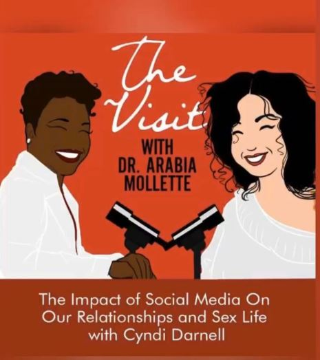Cyndi Darnell NYC Sex Therapy Sexologist New York City