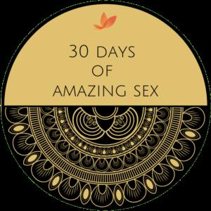 30 Day Sex Challenge Cyndi Darnell