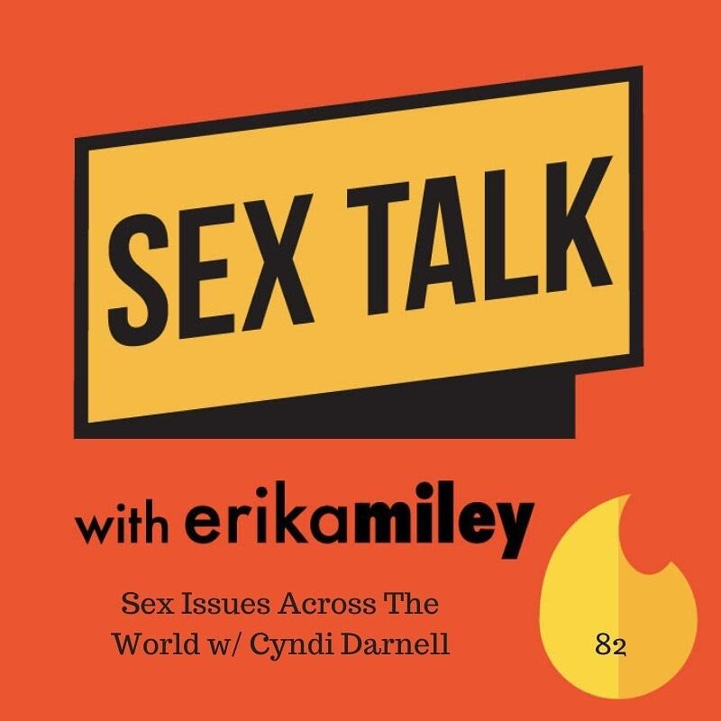 Cyndi Darnell Sex Therapist New York City