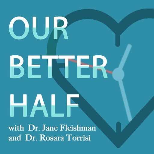 Our Better Half Podcast Cyndi Darnell